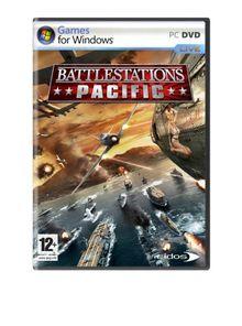 Battlestations Pacific [UK Import]