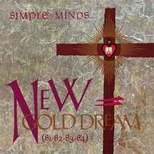New Gold Dream (81-82-83-84)-Remastered