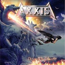 Doom of Destiny (Ltd.ed.)