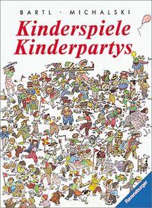 Kinderspiele - Kinderpartys