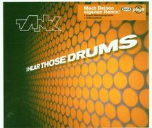 I Hear Those Drums