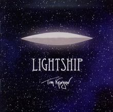 Lightship. Meditative Klänge eines Lichtschiffs vom Arkturus (Psychonavigation)