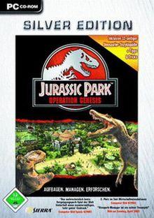 Jurassic Park - Operation Genesis [Silver Edition]