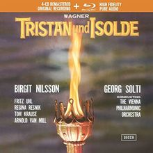 Tristan und Isolde (Ltd.Edt.)