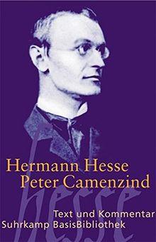 Peter Camenzind (Suhrkamp BasisBibliothek)