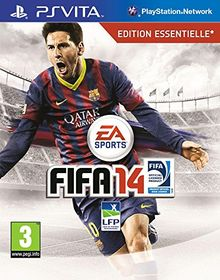 Third Party - Fifa 14 Occasion [ PS Vita ] - 5030935111408
