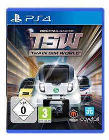 Train Sim World [PS4]