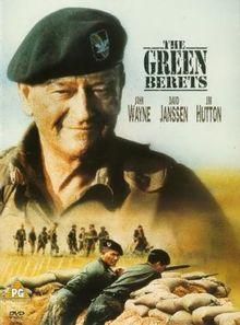 Green Berets [UK Import]