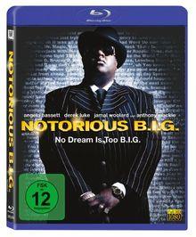 Notorious B.I.G. (Original Kinoversion + Extended Cut) [Blu-ray]
