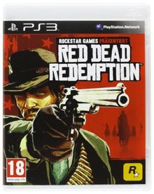 Red Dead Redemption (AT-PEGI)