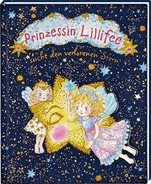 Prinzessin Lillifee sucht den verlorenen Stern (Prinzessin Lillifee (Bilderbücher))