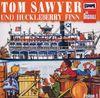 Die Originale 17-1/Tom Sawyer Und Huckleberry Finn