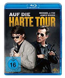 Auf die harte Tour [Blu-ray]
