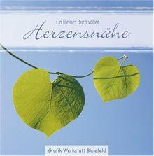 Ein kleines Buch voller Herzensnähe