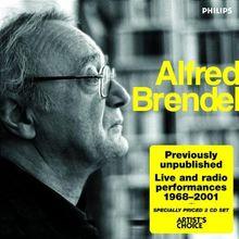 Live and Radio Performances 1968-2001
