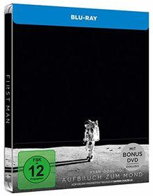 Aufbruch zum Mond - Blu-ray Limited Steelbook