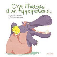 C'est l'histoire d'un hippopotame...