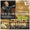 New Year's Concert 2016 / Intl. Version