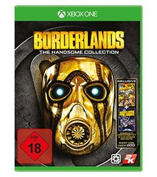 Borderlands: The Handsome Collection - [Xbox One]