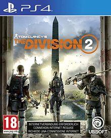 Tom Clancy's : The Division 2 (Deutsche Sprache Enthalten) for PlayStation 4 [PS4]