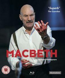 Macbeth [Blu-ray] [UK Import]
