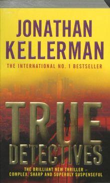 True Detectives (Alex Delaware)