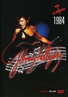 Johnny Hallyday : Zenith (1984)