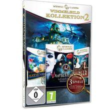 Mystic Games - Wimmelbild-Kollektion 2