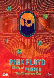 Pink Floyd / Live at Pompeii