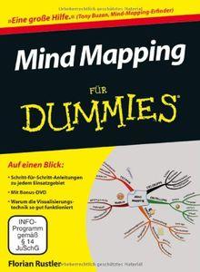 Mind Mapping für Dummies (Fur Dummies)