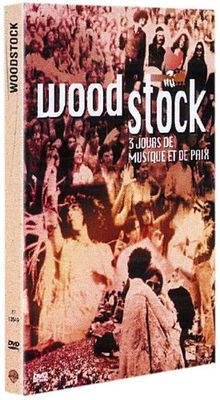 Woodstock [FR IMPORT]