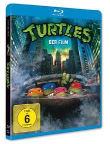 Turtles [Blu-ray]