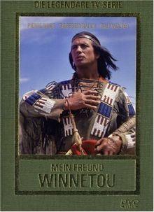 Mein Freund Winnetou [3 DVDs]