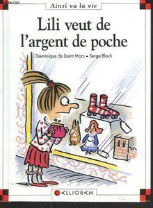 Lili Veut De L'Argent De Poche (30)