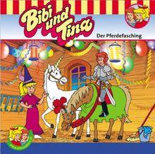 Bibi und Tina - Folge 41: Der Pferdefasching