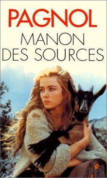 Couverture de Manon des sources