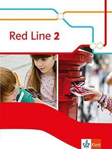Red Line / Schülerbuch: Ausgabe 2014 / Ausgabe 2014