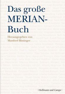 Das große MERIAN-Buch