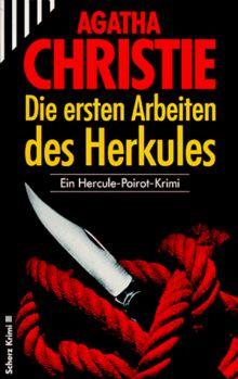 Die ersten Arbeiten des Herkules