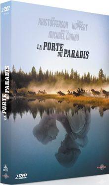 La porte du paradis [FR Import]