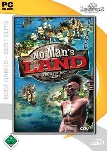 No Man's Land - CDV Legends