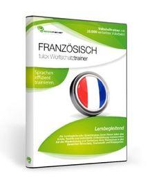 tulox Wortschatztrainer Französisch