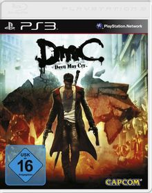 DmC - Devil May Cry [Software Pyramide]