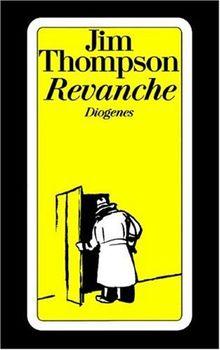 Revanche. Kriminalroman