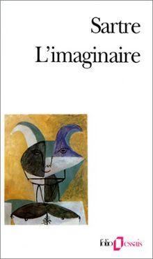 L'Imaginaire (Folio Essais)