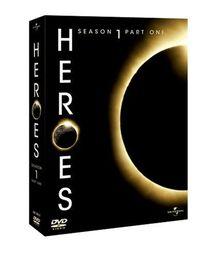 Heroes - Series 1 Part 1 [UK Import]