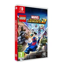 Lego Super Heroes 2 Switch