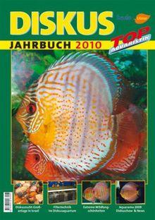 Diskus Jahrbuch 2010