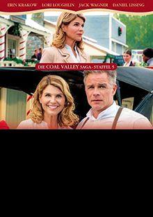 Die Coal Valley Saga - Staffel 5.6: Ein Bund für das Leben