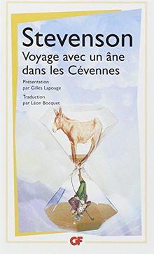 Voyage Avec Un Ane Dans Les Cevennes